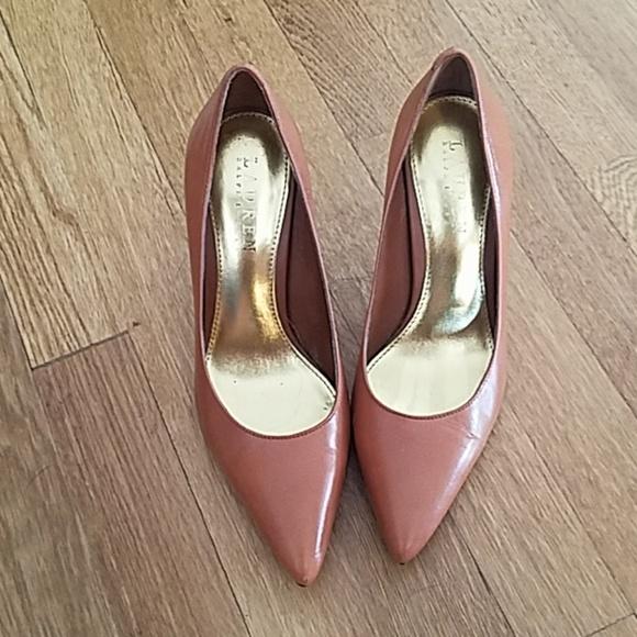 515cdad5fed Lauren Ralph Lauren Shoes - Ralph Lauren pumps